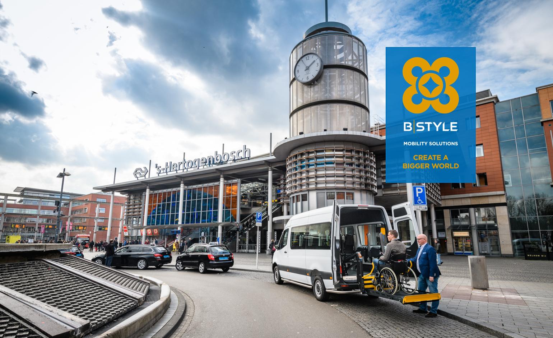 Werkkapitaal vergroot voor B-Style Mobility Solutions
