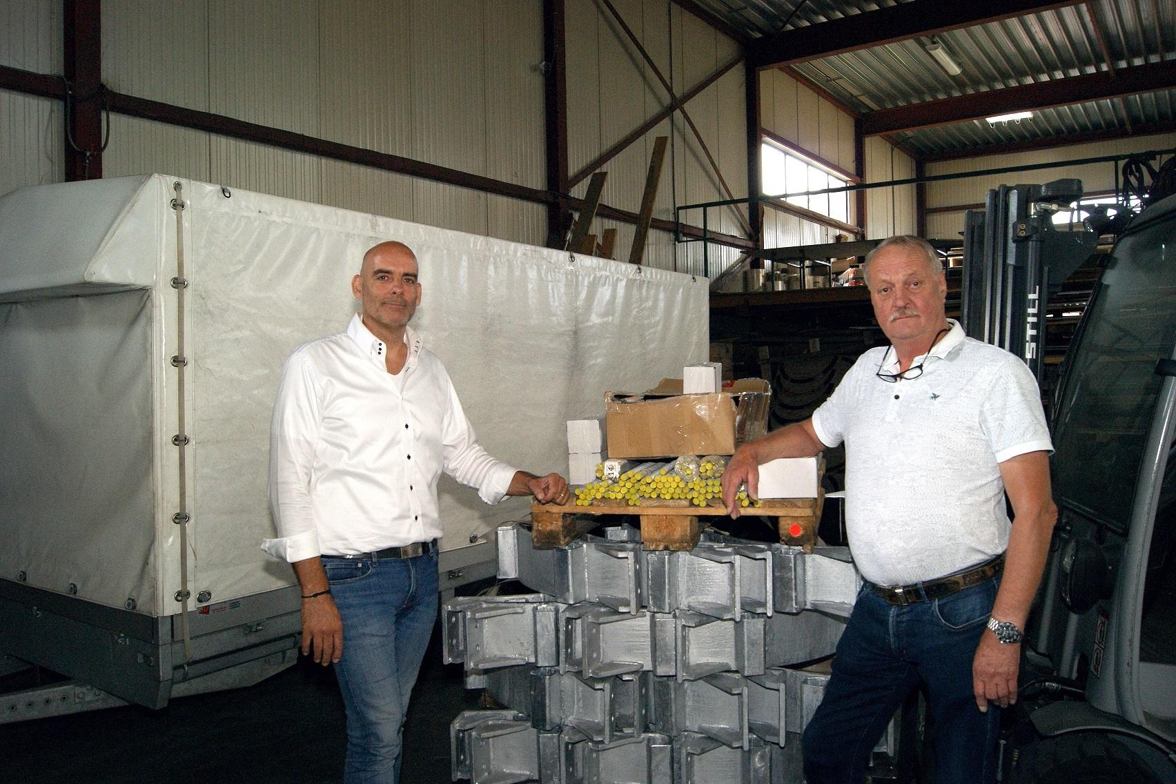 Begeleiding bedrijfsovername Techno Welding in Veen