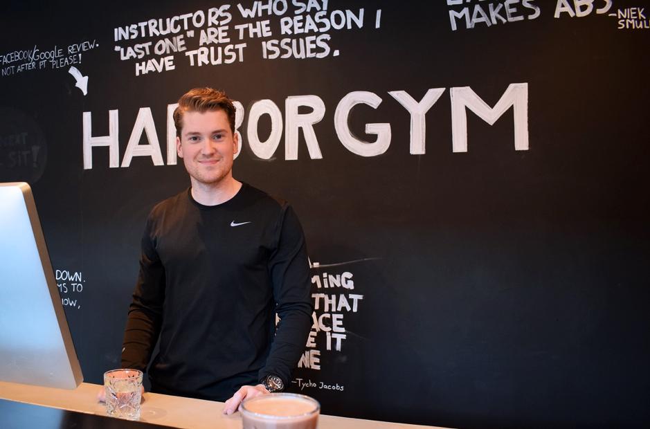 Harbor Gym Nijmegen maakt vliegende start door vastgoedfinanciering