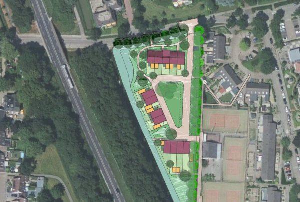 Vastgoedfinanciering voor projectontwikkeling van 13 woningen verstrekt door investeerder