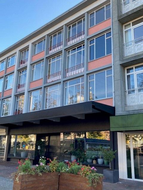 Overbruggingsfinanciering aankoop en verbouwing vastgoed in het centrum van Kerkrade.