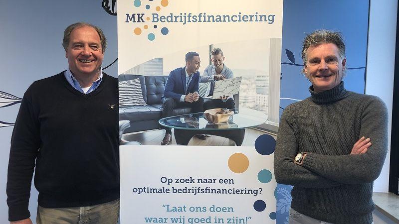 Interview Vastgoedjournaal met Twan Vulik en Robert de Bekker